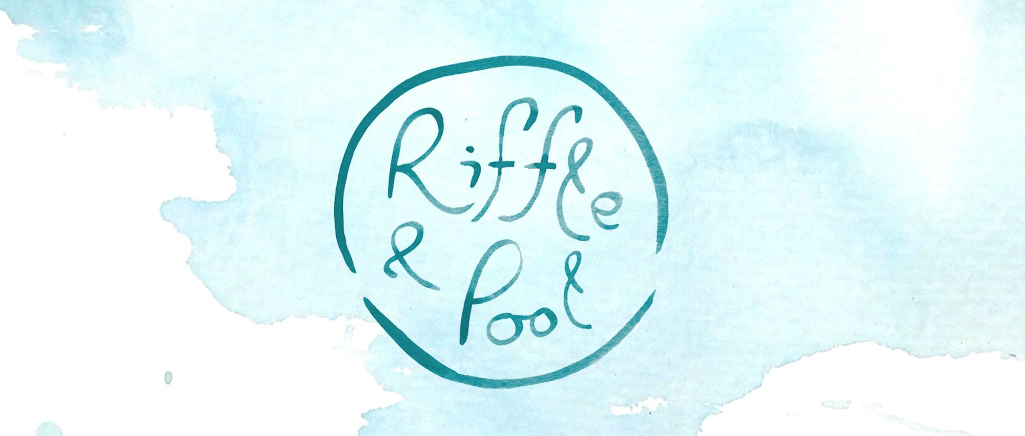 Riffle and Pool